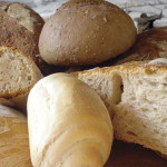 pane bianco slide